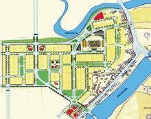 Khu phố chợ Vĩnh Điện (Điện Bàn): Công trình ước mơ